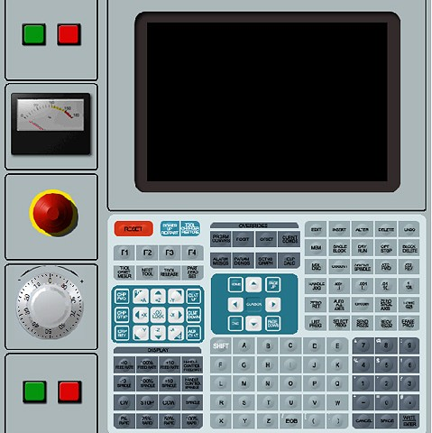 Haas Control